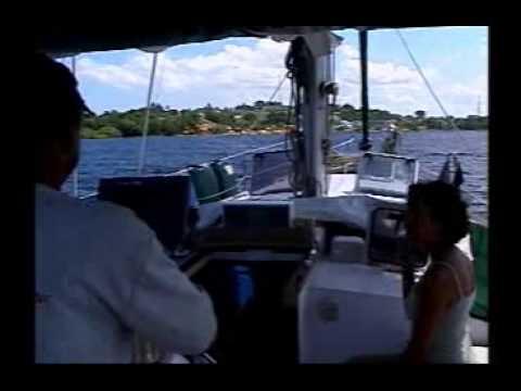 Ep 52-1 – Baía de Camamu, Itacaré e Ilhéus, Bahia