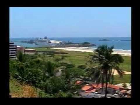Ep 52-3 – Baía de Camamu, Itacaré e Ilhéus, Bahia