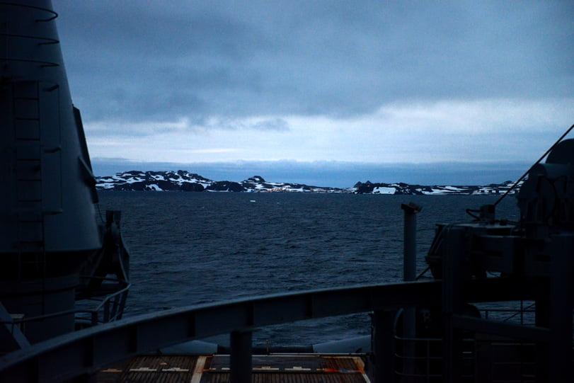 30/01/2013 - Resgate do Mar Sem Fim notícias