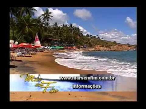Costa Brasileira – Programa 41 – Alagoas, litoral Norte