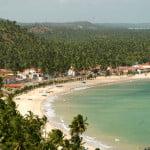 Alagoas é deslumbrante como beleza natural, mas muito mal tratada. O Ibama dá show de marasmo e prima pela ausência de fiscalização.