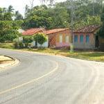 As estradas litorâneas de Alagoas são charmosas e pitorescas.