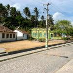 Vila de Tatuamunha : uma bela surpresa no litoral norte de Alagoas.