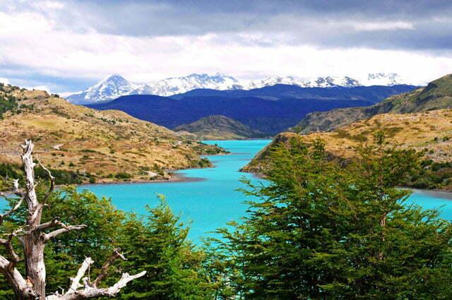 Rio Paine