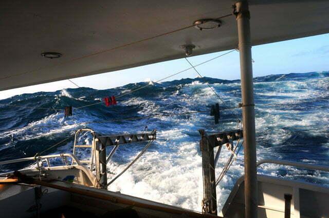 O Mar Sem Fim surfou ondas no Drake...