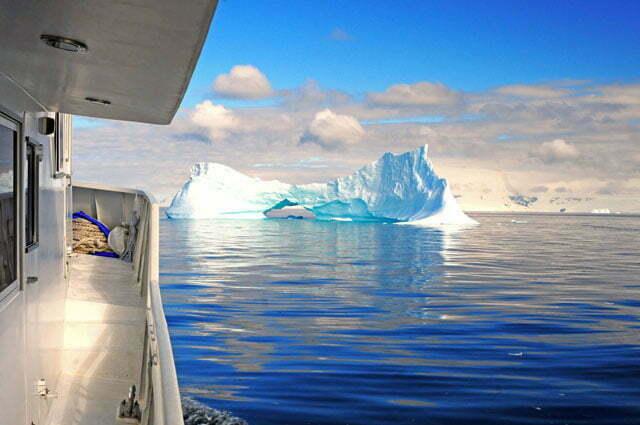 Iceberg no Gerlache