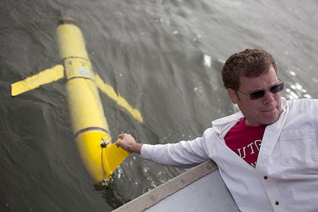 drones aquáticos, imagem de drone aquático