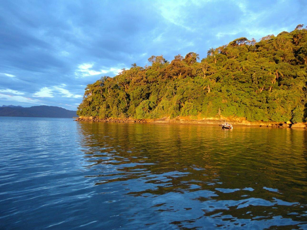Lei do Snuc, imagem de parque nacional