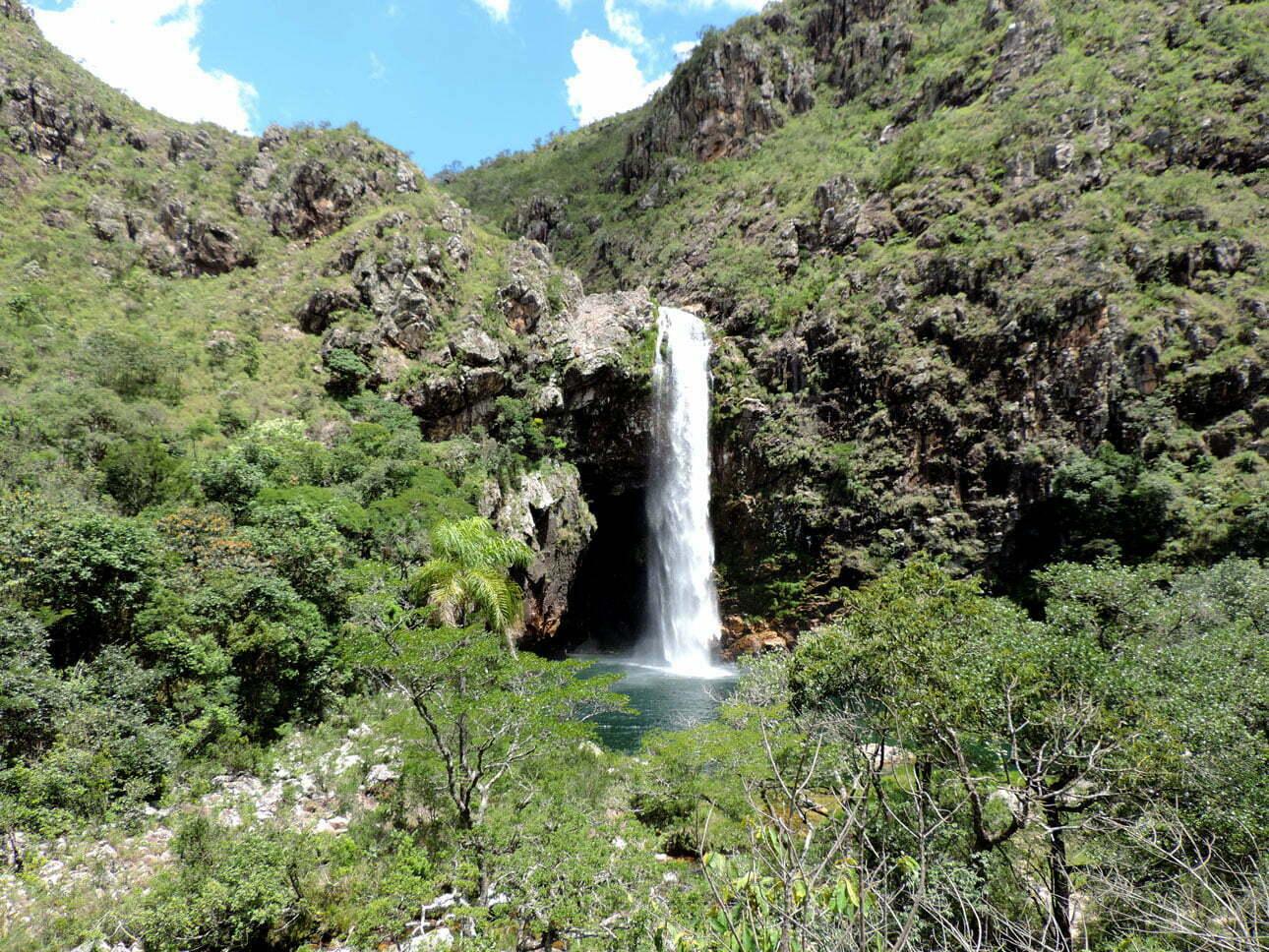 Lei do Snuc, imagem do Parque-Nacional-da-Serra-da-Canastra