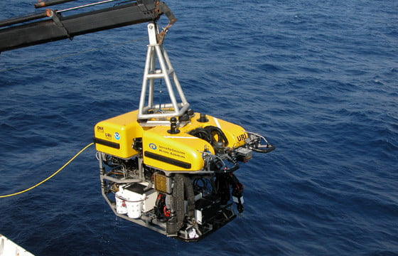 Brasil vai explorar minério no fundo do mar