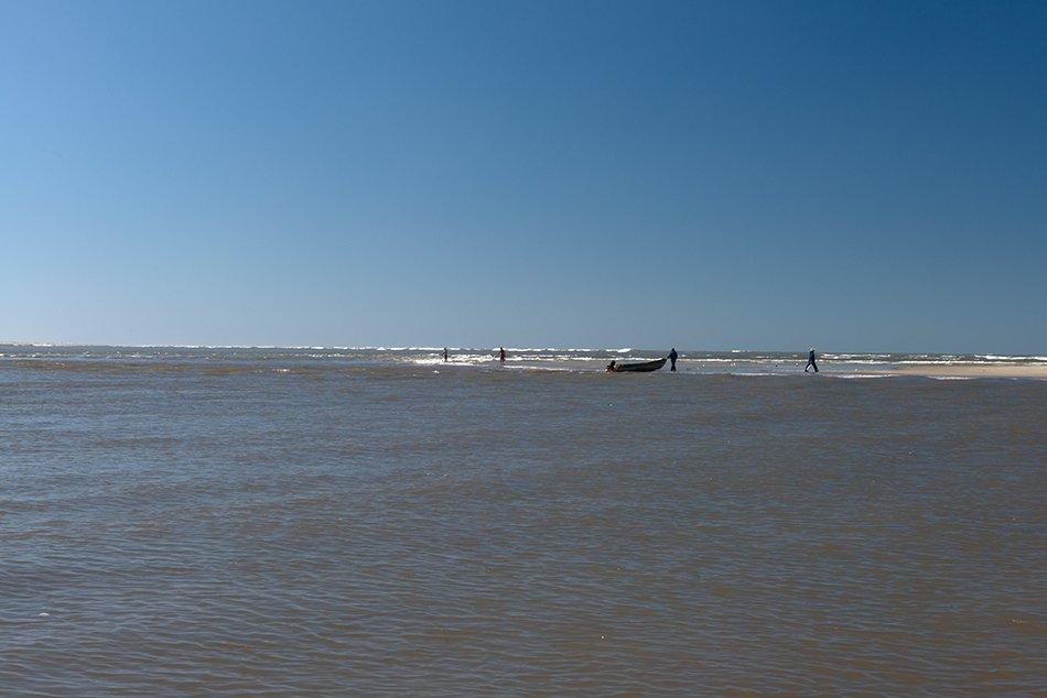 as-barras rio ribeira de Iiguape-apa cananéia iguape peruibe
