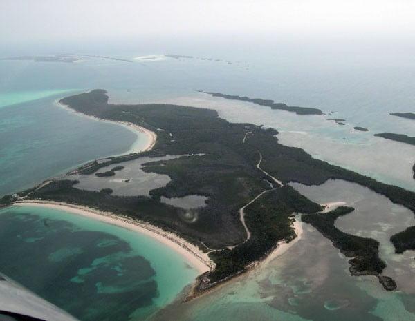 Ilhas do Caribe , imagem de ilha bahamas