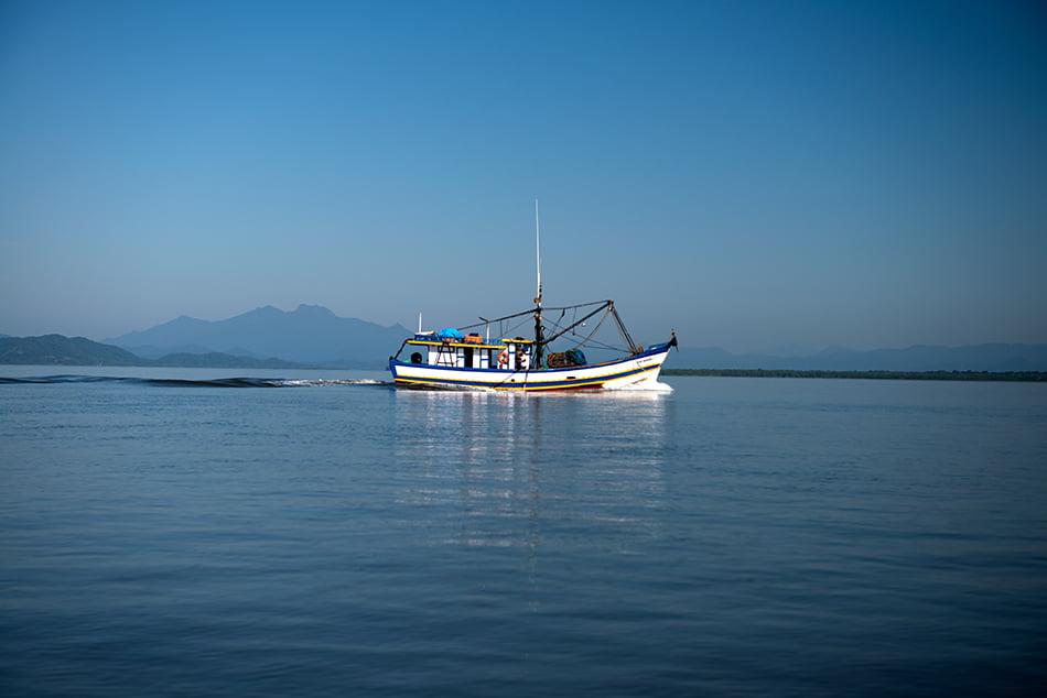 o-pesqueiro