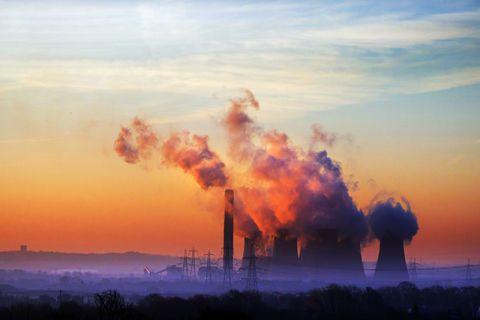 imagem mudança climática