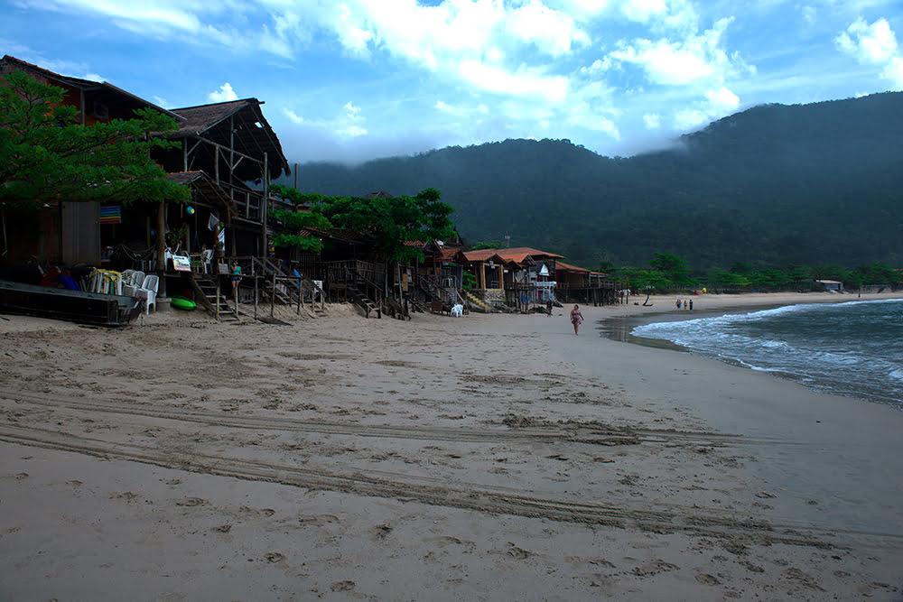 a-praia-do-rancho,APA de Cairuçu