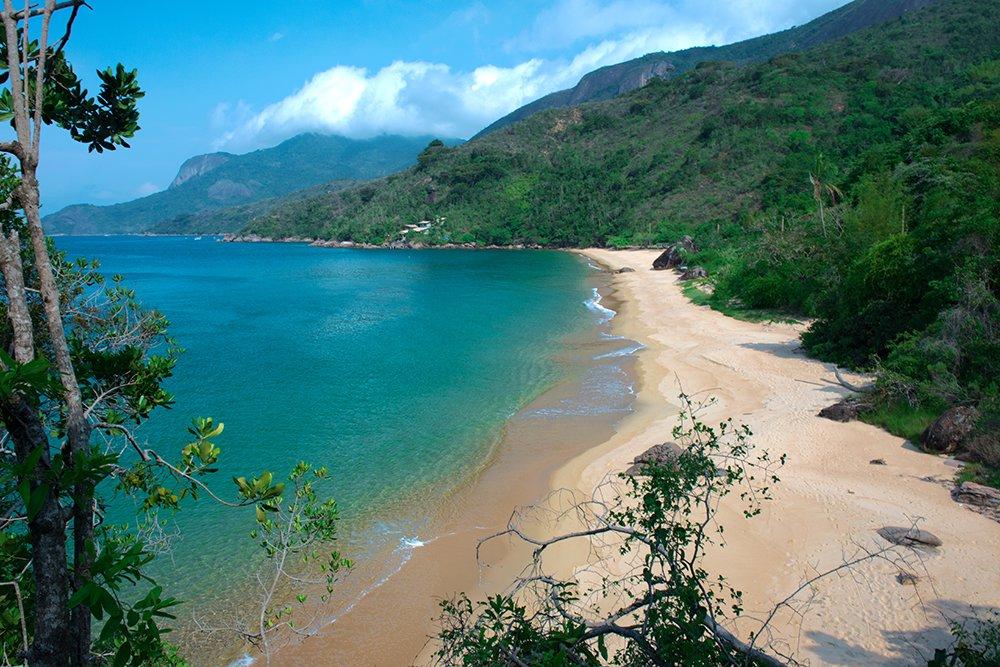 ia-praia-itaoca, APA de Cairuçu