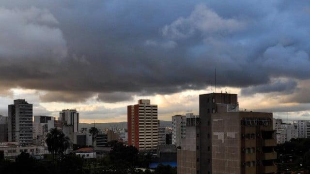 São Paulo – variações climáticas cada vez mais intensas