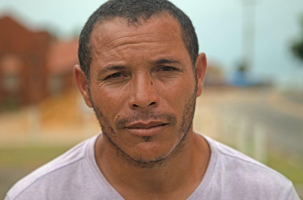 resex prainha do canto verde, imagem de José Almir, da Associação Independente da Prainha de Canto Verde