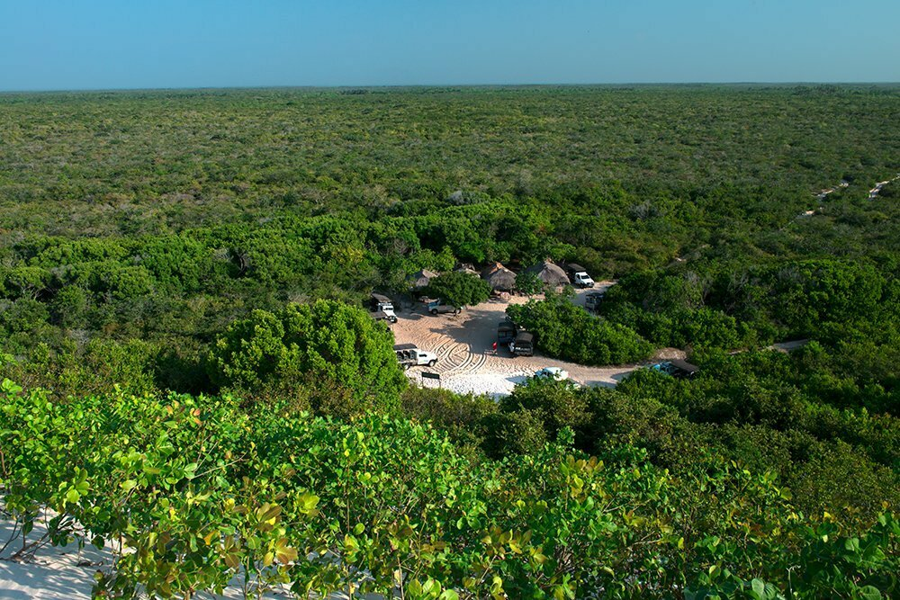 Parque Nacional dos Lençóis Maranhenses