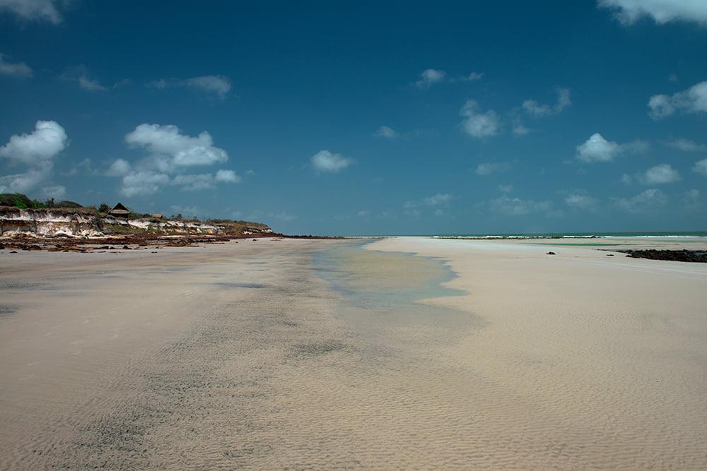 Resex Maracanã e Resex Chocoaré Mato Grosso, imagem de Praia da Marieta,