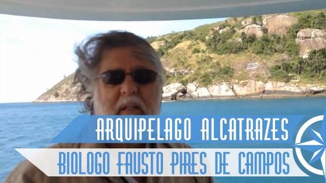 Alcatrazes: Parque Nacional ou Refúgio de Vida Silvestre?