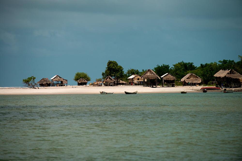 Resex de Cururupu, imagem da comunidade-de-pescadores da resex cururupu