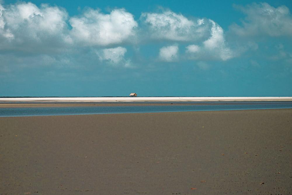 croa no rio Quatipuru, Resex Marinha de Tracuateua