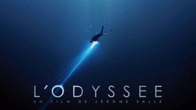 Um filme para Cousteau