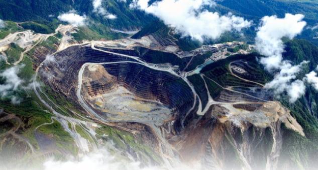Maior acidente ambiental do Brasil