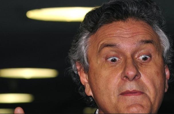Projeto de Ronaldo Caiado, imagem de ronaldo caiado