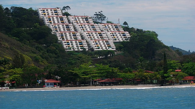 Especulação imobiliária: ricos brasileiros não têm vergonha