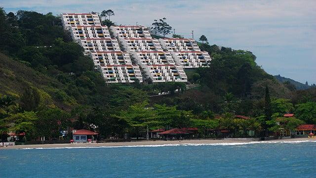 Especulação imobiliária e ricos brasileiros