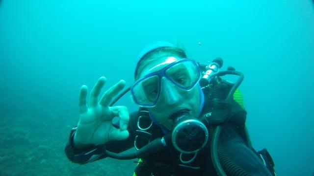 ONU lança guia do mergulho para proteger biodiversidade marinha