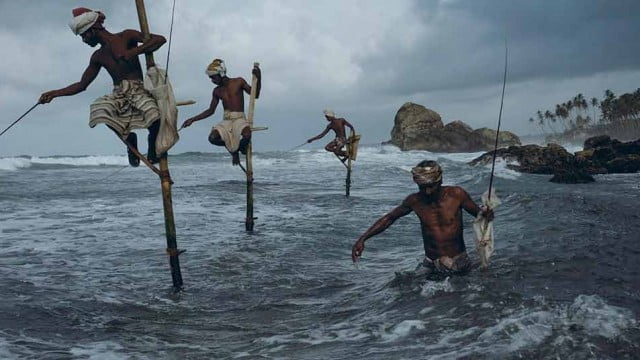 Fotos  incríveis no mar: conheça as dez mais