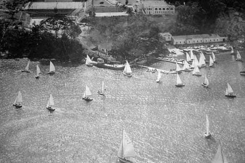 campeonato brasileiro de veleiros clássicos