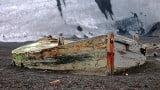 Exposição de fotos Mar de Histórias