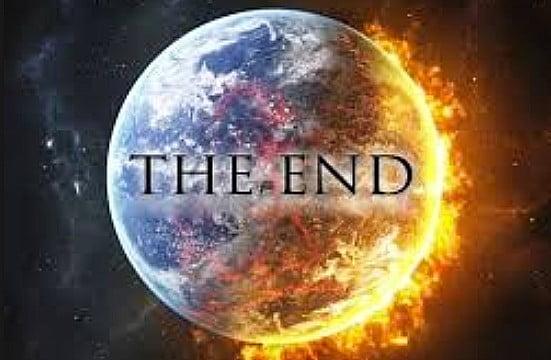 A sexta extinção em massa começou