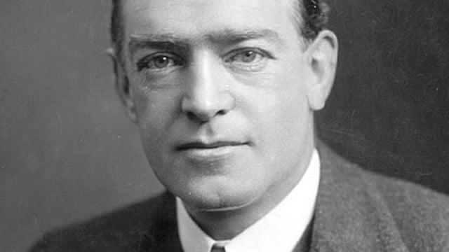 Ernest Shackleton, uma lenda viva