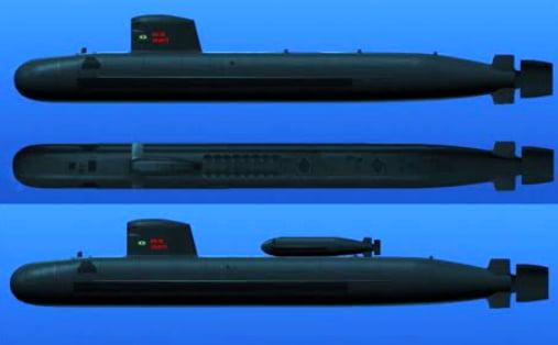 Submarino nuclear da Marinha: corrupção