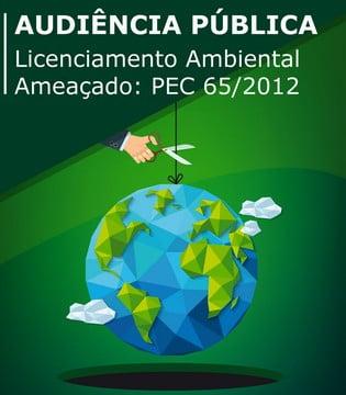 Flexibilizar Lei do Licenciamento Ambiental?