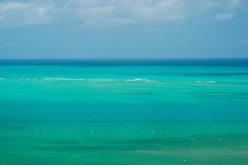 curiosidades sobre os oceanos, imagem do mar