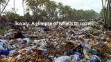 Plástico, saiba o que acontece em Tuvalu