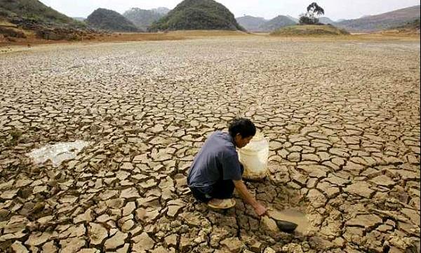 Recursos Hídricos – situação crítica, diz ONU