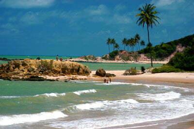 Dez motivos para conhecer o melhor da costa brasileira, litoral da paraíba