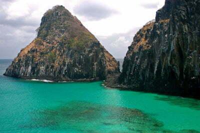 Dez motivos para conhecer o melhor da costa brasileira, imagem de fernando de noronha
