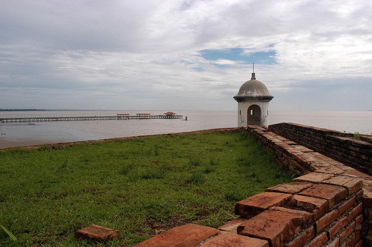Fortaleza São José de Macapá