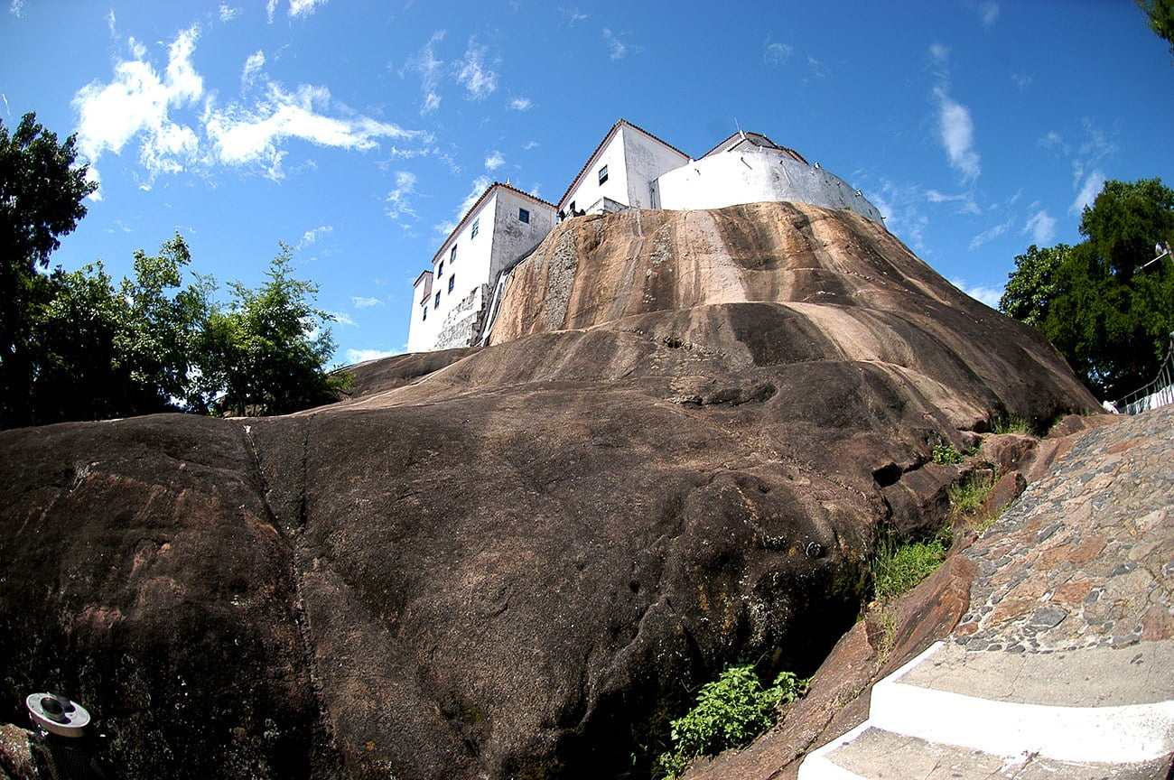 Convento Nossa Senhora da Penha