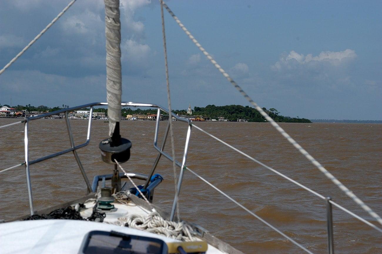 imagem de Curralinho, Pará