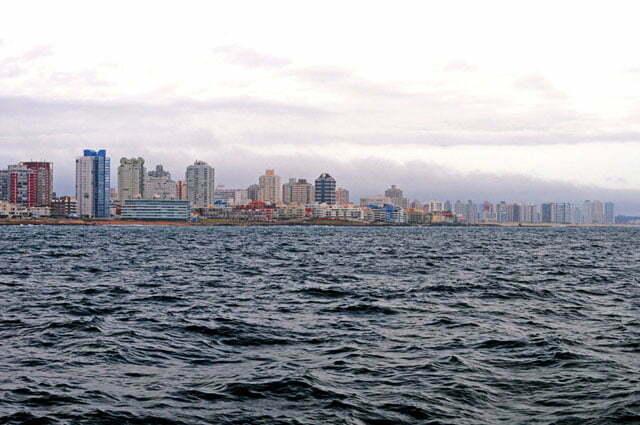 Guarujá, Miami, ou Punta del Este, qual a diferença?