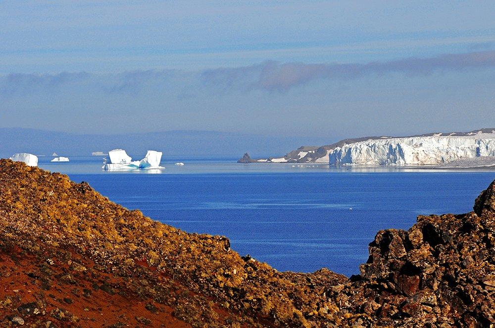 Viagem à Antártica, Trinity, Ilha Deception, Rei George, Cabo Horn, Ushuaia, imagem da baía Nelson, antártica